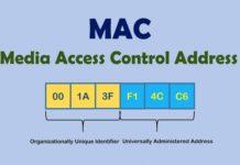 Come trovare il MAC address Android